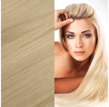 Clip in sada LUXURY , odstín 613 - super blond